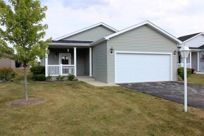 1513 Meadow View Lane, Grayslake, IL 60030 - MLS#: 09845347
