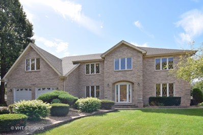 1707 Frediani Court, Mount Prospect, IL 60056 - MLS#: 09845383