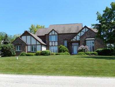 20 Wedgewood Drive, Hawthorn Woods, IL 60047 - MLS#: 09845438