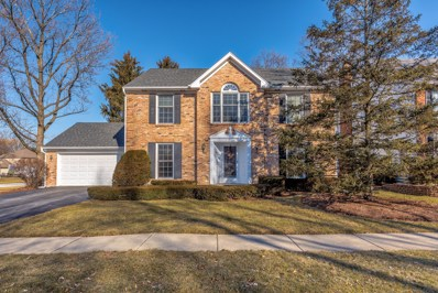 25W756  White Birch Court, Wheaton, IL 60189 - MLS#: 09845533