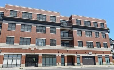 2472 W Foster Avenue UNIT 412, Chicago, IL 60625 - MLS#: 09845580