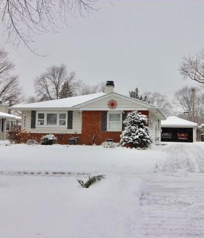 4007 WILKE Road, Rolling Meadows, IL 60008 - MLS#: 09845593