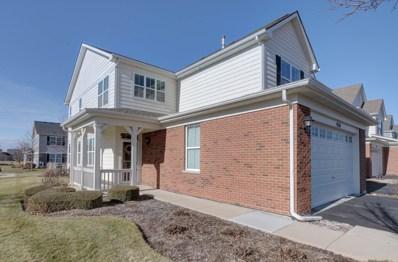 416 Blackstone Avenue, Elgin, IL 60124 - #: 09845671