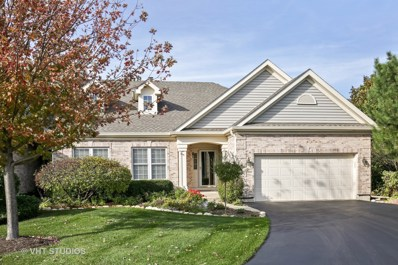 7 Juniper Court, Lake In The Hills, IL 60156 - #: 09845736