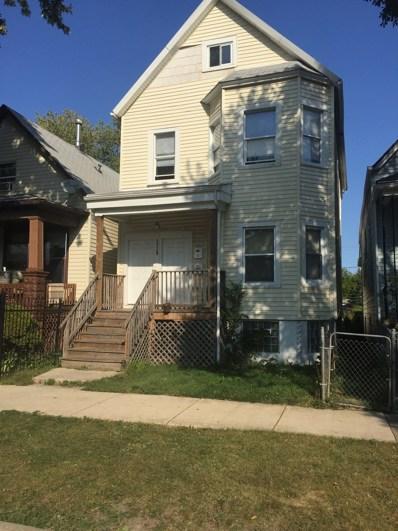 6939 S BISHOP Street, Chicago, IL 60636 - MLS#: 09845762