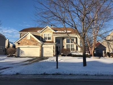 1354 Mulberry Lane, Cary, IL 60013 - MLS#: 09845801