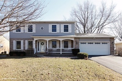 6S025  Westwind Drive, Naperville, IL 60563 - MLS#: 09845803