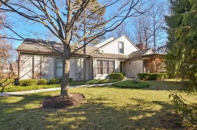 17 Warrington Drive, Lake Bluff, IL 60044 - MLS#: 09845878