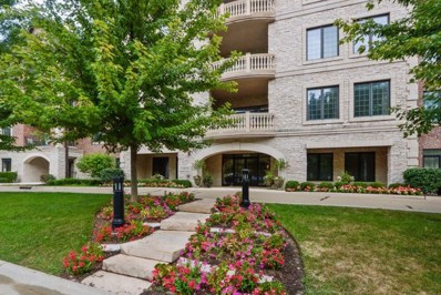 1800 Amberley Court UNIT 402, Lake Forest, IL 60045 - #: 09845930