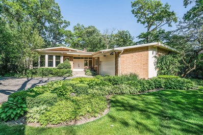 947 Rollingwood Road, Highland Park, IL 60035 - MLS#: 09845975