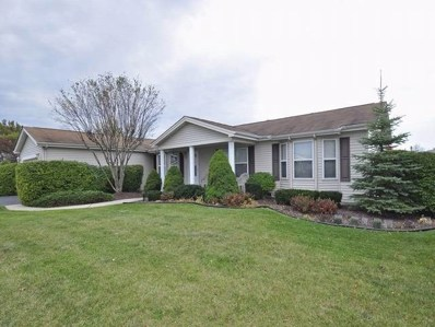 2005 Lake Churchill Drive, Grayslake, IL 60030 - MLS#: 09845995