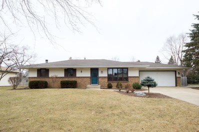 5350 Cybele Lane, Rockford, IL 61108 - MLS#: 09846045