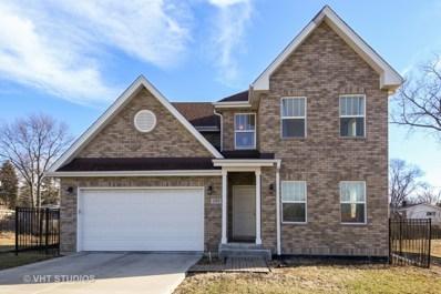 1555 Meyers Road, Lombard, IL 60148 - MLS#: 09846046
