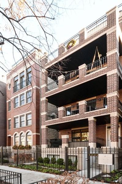 1519 N Cleveland Avenue UNIT 1, Chicago, IL 60610 - MLS#: 09846074