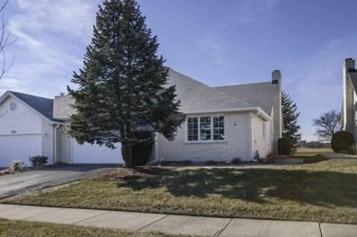 18136 PHEASANT LAKE Drive, Tinley Park, IL 60487 - MLS#: 09846080