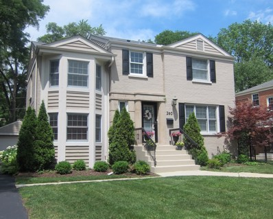 260 Chesterfield Avenue, Glen Ellyn, IL 60137 - MLS#: 09846109
