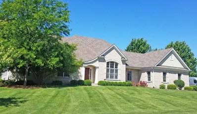 7285 Longmoor Drive, Lakewood, IL 60014 - #: 09846117