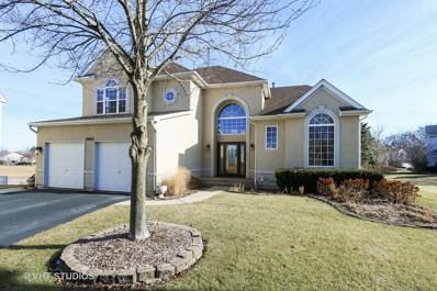 3063 N Forrest Hills Court, Wadsworth, IL 60083 - MLS#: 09846173