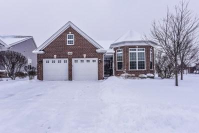 1059 Arcadia Drive, Elgin, IL 60124 - #: 09846221