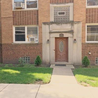 1528 N Harlem Avenue UNIT 1E, River Forest, IL 60305 - MLS#: 09846242