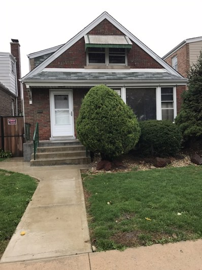 6104 S KEELER Avenue, Chicago, IL 60629 - MLS#: 09846256