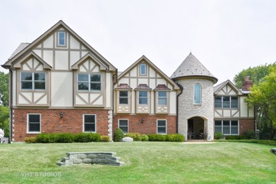 157K  Helm Road, Barrington Hills, IL 60010 - #: 09846265