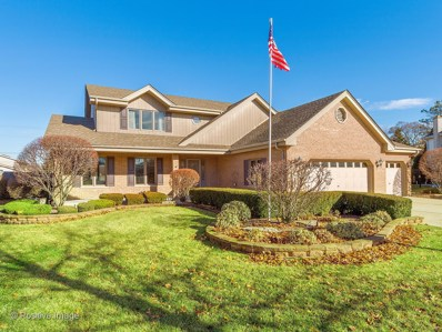 8705 Randolph Court, Woodridge, IL 60517 - MLS#: 09846302