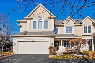 2360 Woodglen Drive, Aurora, IL 60502 - MLS#: 09846329