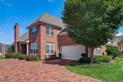 1024 Hickory Drive, Western Springs, IL 60558 - #: 09846423