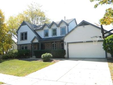 4970 Tarrington Drive, Hoffman Estates, IL 60010 - MLS#: 09846499