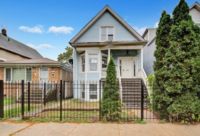 3016 N Albany Avenue, Chicago, IL 60618 - MLS#: 09846511