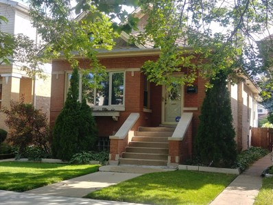 5529 W Newport Avenue, Chicago, IL 60641 - MLS#: 09846557