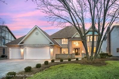 4060 Broadmoor Circle, Naperville, IL 60564 - MLS#: 09846623