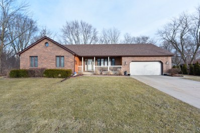 121 Russell Avenue, Winthrop Harbor, IL 60096 - MLS#: 09846672