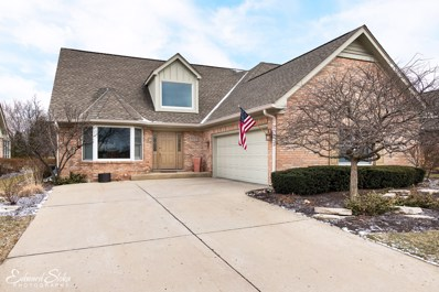 919 Wedgewood Drive, Crystal Lake, IL 60014 - #: 09846715