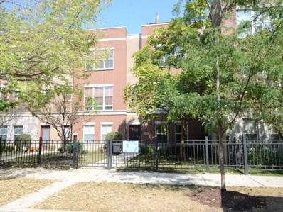 1210 W Grenshaw Street, Chicago, IL 60607 - MLS#: 09846765