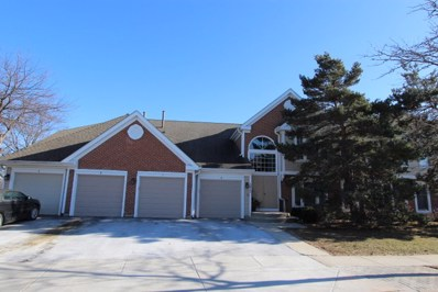 1812 Fox Run Drive UNIT C, Elk Grove Village, IL 60007 - MLS#: 09846782