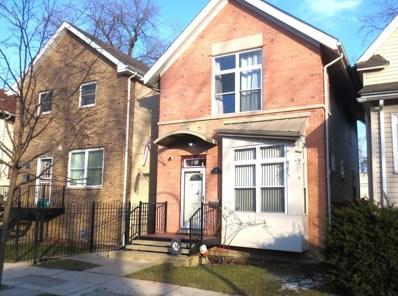 943 N LOCKWOOD Avenue, Chicago, IL 60651 - MLS#: 09846822