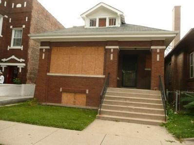 8024 S ABERDEEN Street, Chicago, IL 60620 - MLS#: 09846848