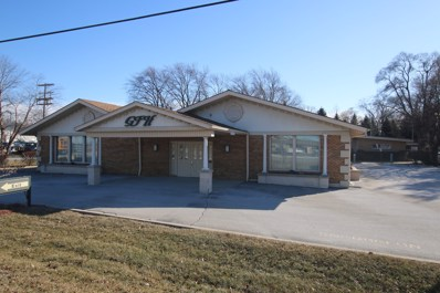 42 W Lincoln Highway, Frankfort, IL 60423 - MLS#: 09846875