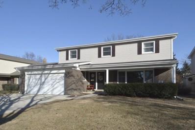 1319 N Ridge Avenue, Arlington Heights, IL 60004 - MLS#: 09846917