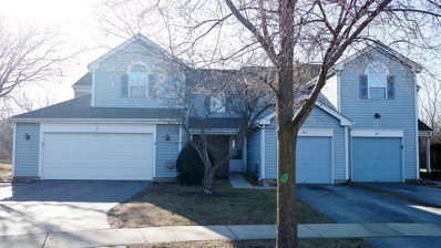 85 KING Drive, Streamwood, IL 60107 - MLS#: 09846942
