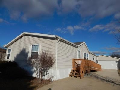 66 Maple Ridge, Manteno, IL 60950 - MLS#: 09846951