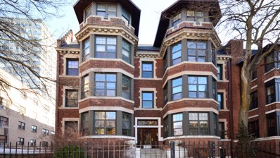 5643 N Kenmore Avenue UNIT 2, Chicago, IL 60660 - MLS#: 09846967