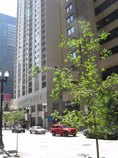 200 N dearborn Street UNIT P-36, Chicago, IL 60601 - MLS#: 09846981