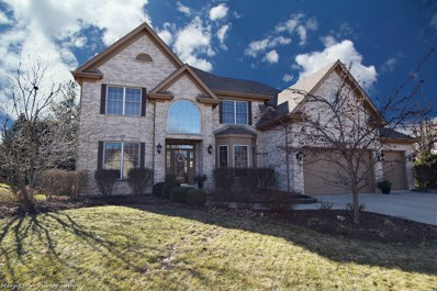 1214 Buttermilk Lane, Batavia, IL 60510 - MLS#: 09847007