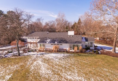 898 Milton Road, Inverness, IL 60067 - MLS#: 09847045