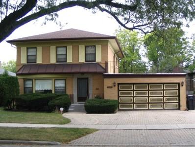 4322 Greenwood Street, Skokie, IL 60076 - MLS#: 09847064
