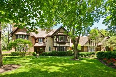 831 Mount Vernon Avenue, Lake Forest, IL 60045 - MLS#: 09847070