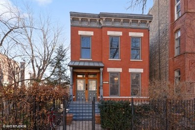2033 W Potomac Avenue, Chicago, IL 60622 - MLS#: 09847078